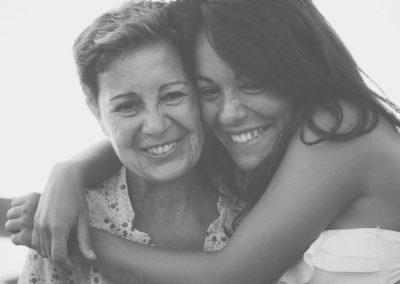 nonna e zia