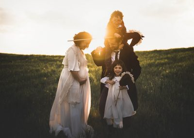 family crete 01